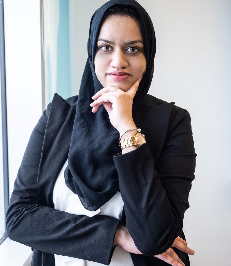 Alisha Rizwan